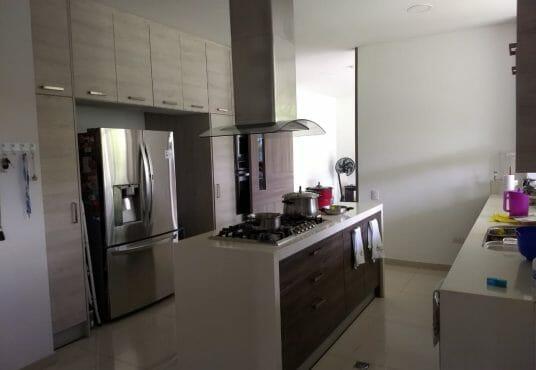 Casa en Condominio - Cali - Ciudad Jardín