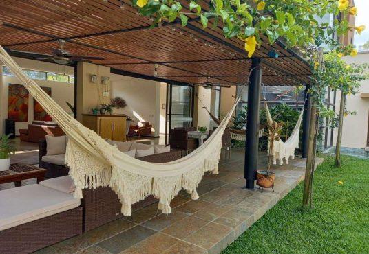 Casa en Condominio - Jamundí - Las Mercedes